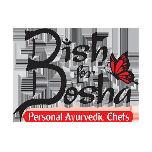 Dish For Dosha Logo