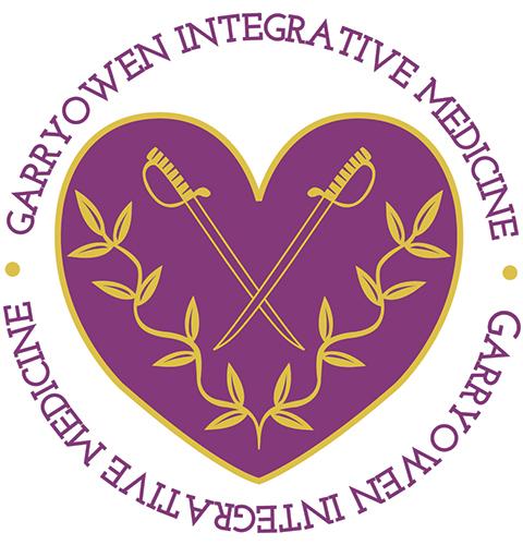 Garryowen Integrative Medicine Logo Design