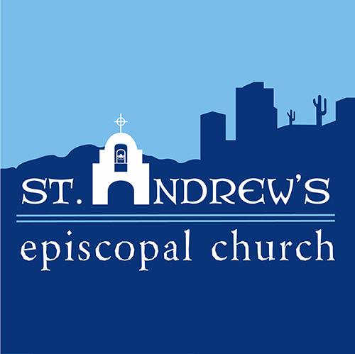 St. Andrew's Church Logo Design