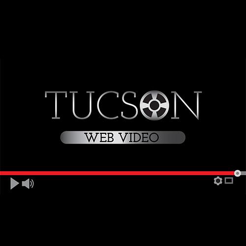 Tucson Web Video Logo