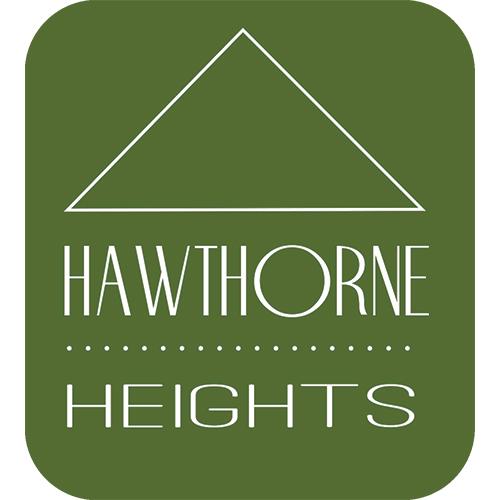 Hawthorne Heights Logo Design