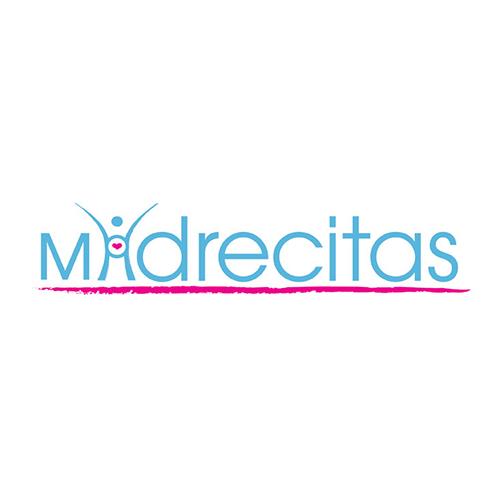 Madrecitas Logo Design